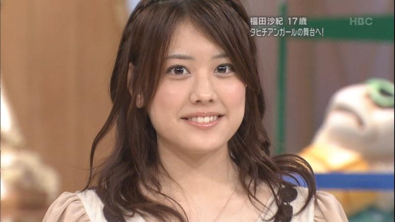 【福田沙紀キャプ画像】干され女優と呼ばれながらも頑張ってきた美人タレント 08