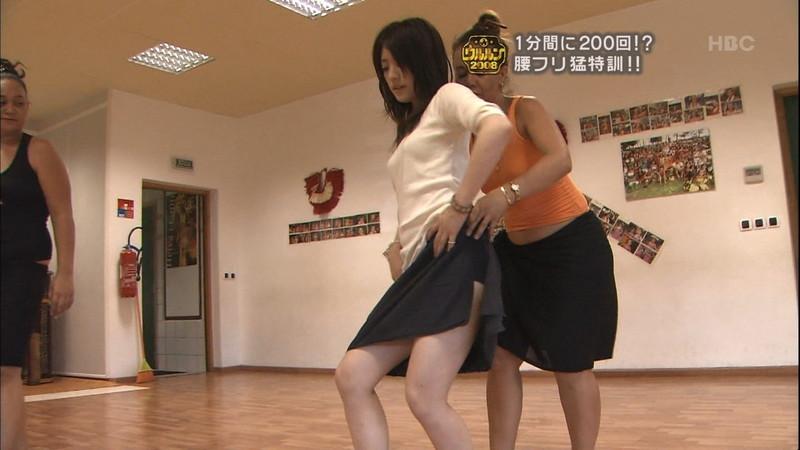 【福田沙紀キャプ画像】干され女優と呼ばれながらも頑張ってきた美人タレント 09