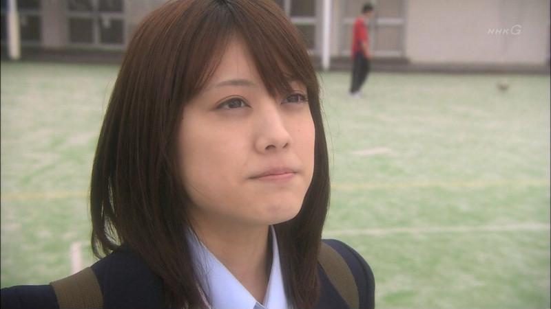 【福田沙紀キャプ画像】干され女優と呼ばれながらも頑張ってきた美人タレント 13