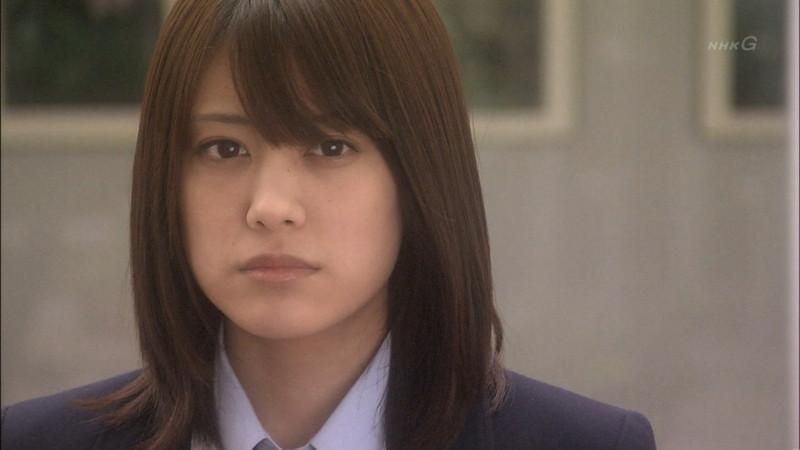 【福田沙紀キャプ画像】干され女優と呼ばれながらも頑張ってきた美人タレント 14