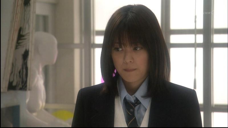 【福田沙紀キャプ画像】干され女優と呼ばれながらも頑張ってきた美人タレント 15