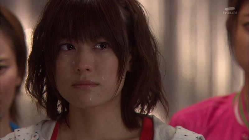 【福田沙紀キャプ画像】干され女優と呼ばれながらも頑張ってきた美人タレント 16
