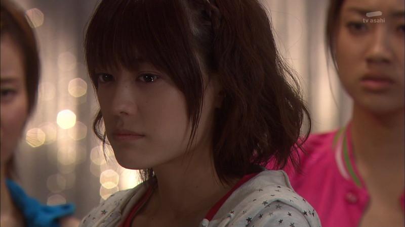 【福田沙紀キャプ画像】干され女優と呼ばれながらも頑張ってきた美人タレント 17