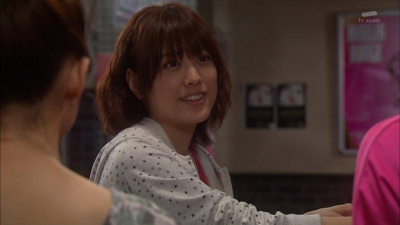 【福田沙紀キャプ画像】干され女優と呼ばれながらも頑張ってきた美人タレント 18