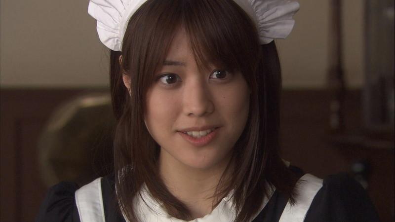 【福田沙紀キャプ画像】干され女優と呼ばれながらも頑張ってきた美人タレント 22
