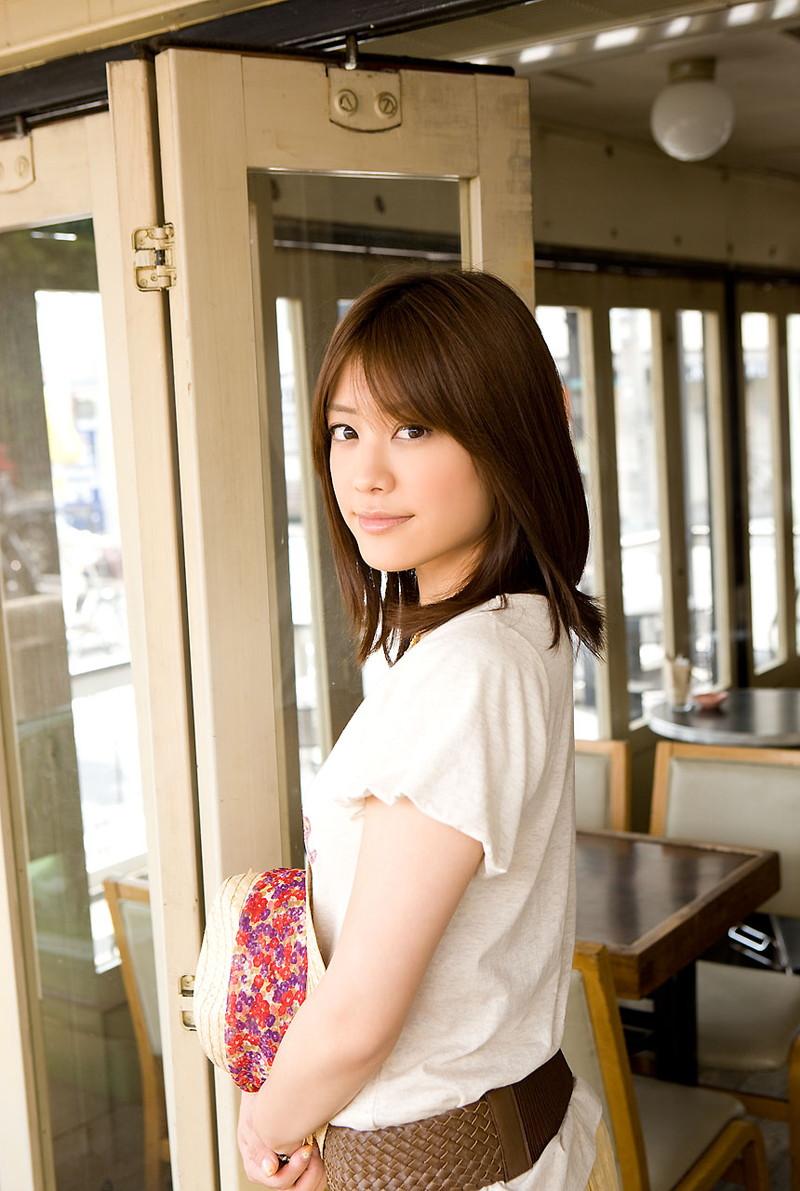 【福田沙紀キャプ画像】干され女優と呼ばれながらも頑張ってきた美人タレント 30