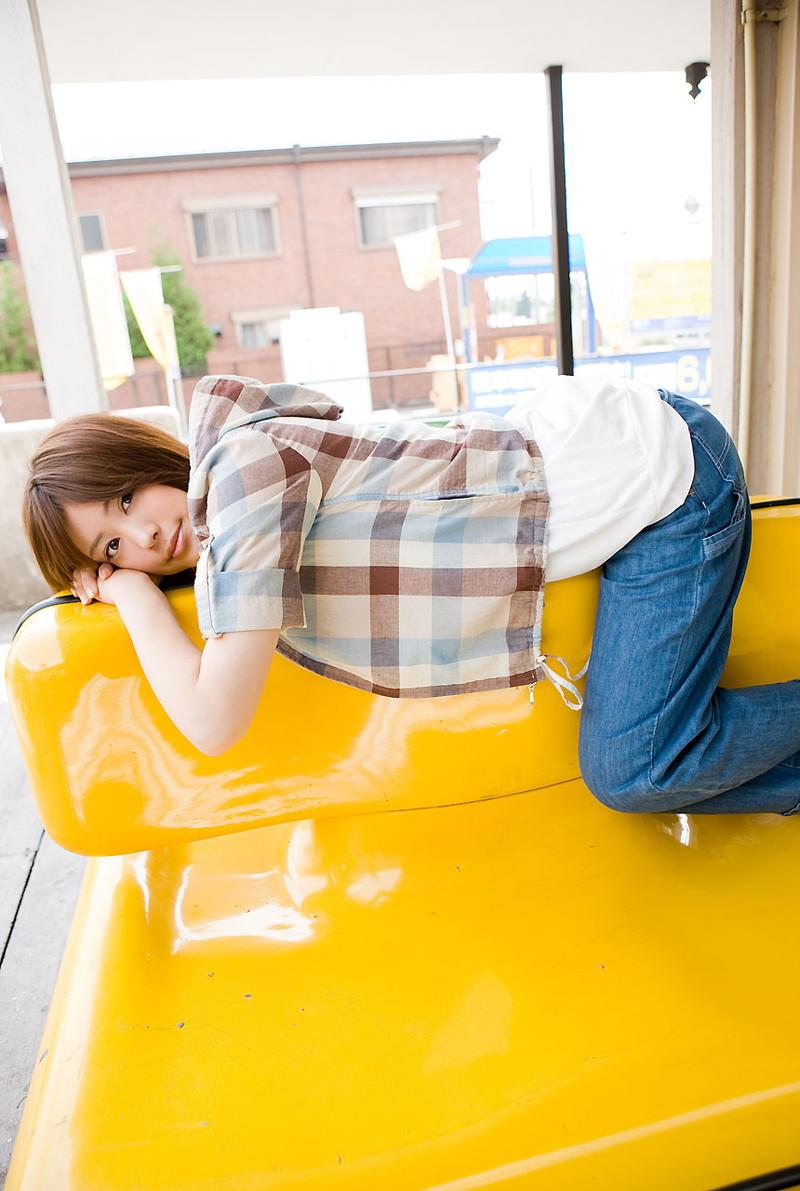 【福田沙紀キャプ画像】干され女優と呼ばれながらも頑張ってきた美人タレント 33