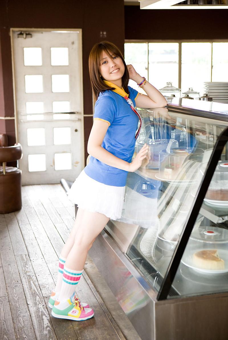 【福田沙紀キャプ画像】干され女優と呼ばれながらも頑張ってきた美人タレント 38