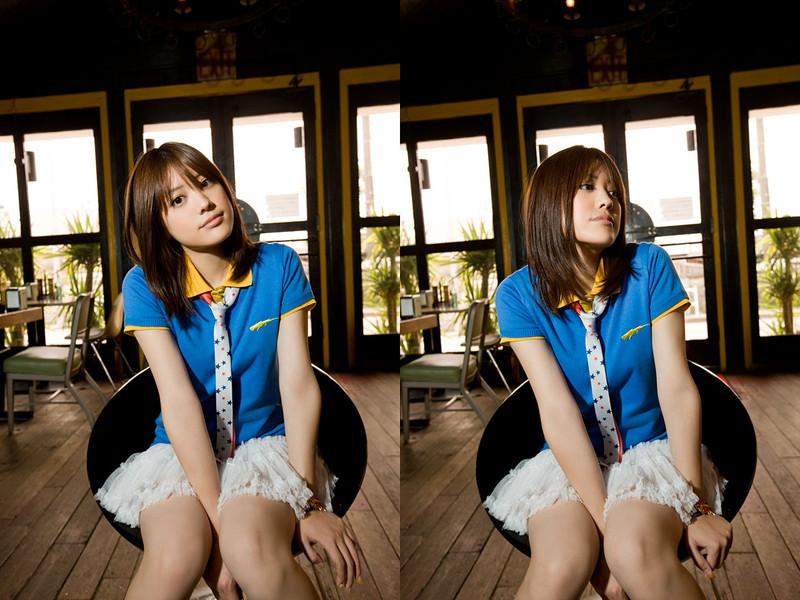 【福田沙紀キャプ画像】干され女優と呼ばれながらも頑張ってきた美人タレント 55
