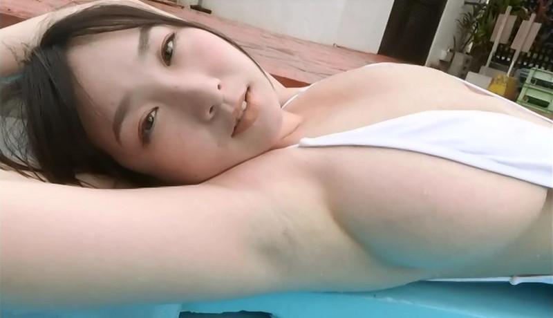 【桐山瑠衣キャプ画像】フリーでアラサーになっても頑張ってる爆乳巨尻お姉さん 19