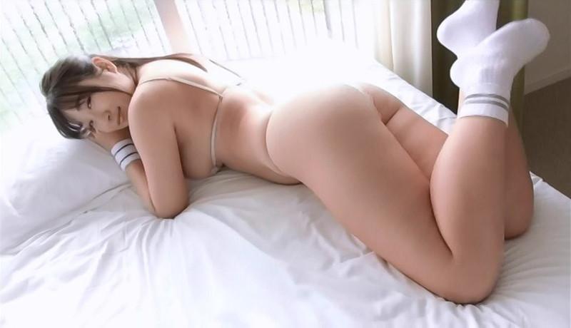 【桐山瑠衣キャプ画像】フリーでアラサーになっても頑張ってる爆乳巨尻お姉さん 31