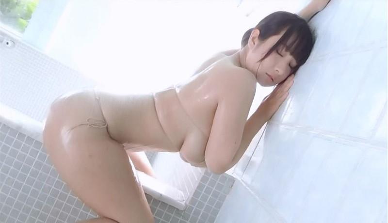 【桐山瑠衣キャプ画像】フリーでアラサーになっても頑張ってる爆乳巨尻お姉さん 43