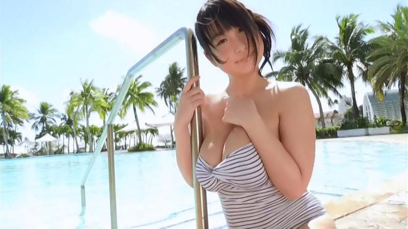 【桐山瑠衣キャプ画像】フリーでアラサーになっても頑張ってる爆乳巨尻お姉さん 57