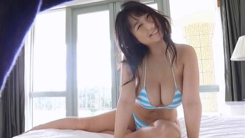 【桐山瑠衣キャプ画像】フリーでアラサーになっても頑張ってる爆乳巨尻お姉さん 58