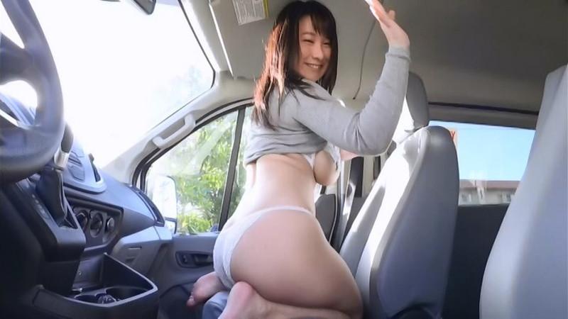 【桐山瑠衣キャプ画像】フリーでアラサーになっても頑張ってる爆乳巨尻お姉さん 79