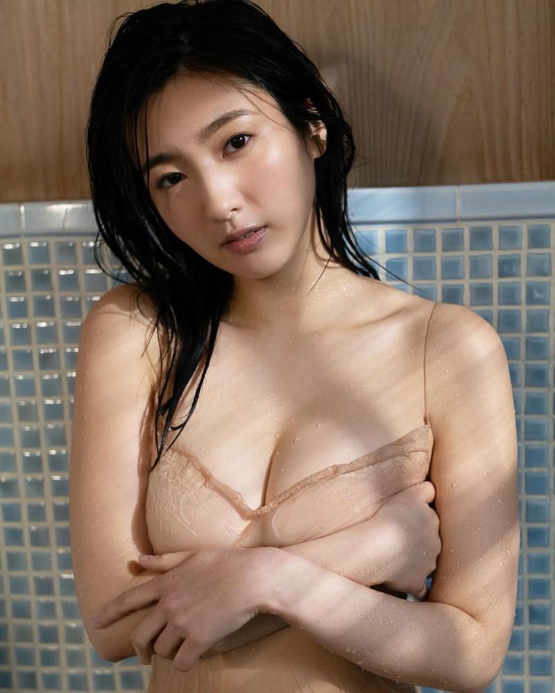 【福井セリナキャプ画像】セクシー薬剤師とかいう新手の女性キャスターwwww 68