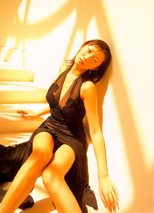 【松田千奈お宝画像】ギルガメでレギュラーしてたセクシーGカップグラドルの現在は? 33