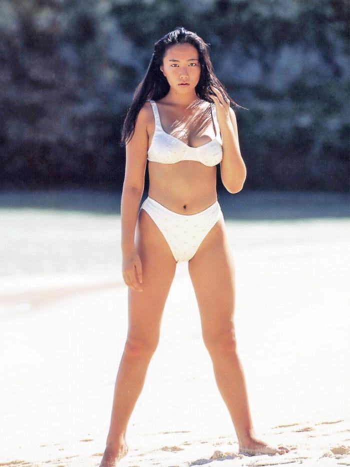 【松田千奈お宝画像】ギルガメでレギュラーしてたセクシーGカップグラドルの現在は? 57