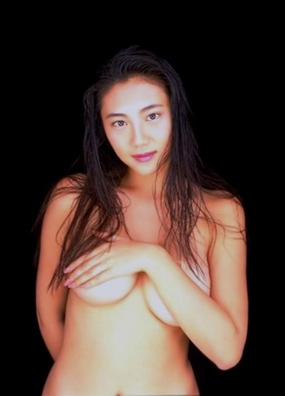 【松田千奈お宝画像】ギルガメでレギュラーしてたセクシーGカップグラドルの現在は? 79