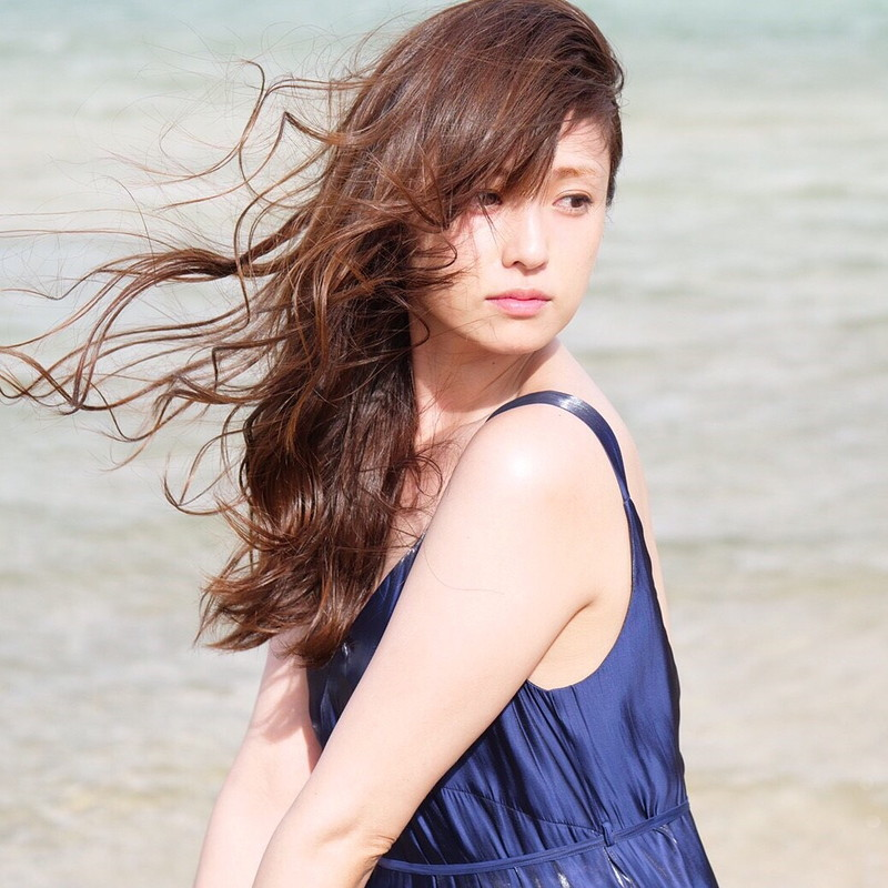 【深田恭子お宝画像】アラフォー近いのに熟女と言いにくい美貌を持ってるよねw 30