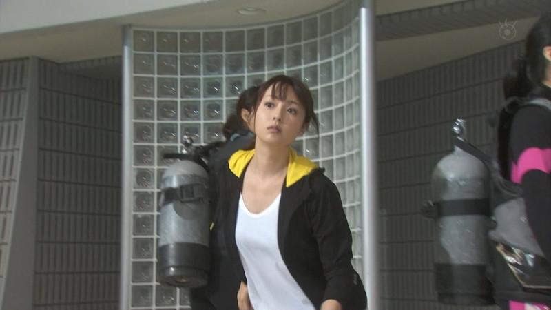 【深田恭子お宝画像】アラフォー近いのに熟女と言いにくい美貌を持ってるよねw 44