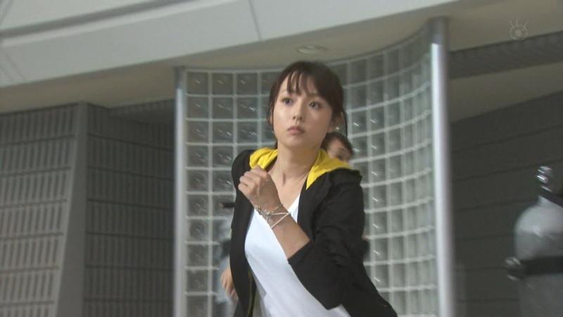 【深田恭子お宝画像】アラフォー近いのに熟女と言いにくい美貌を持ってるよねw 45