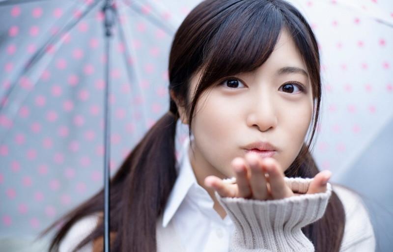 【吉田莉桜グラビア画像】アイドルみたいに激かわな美少女モデルのエッチな姿! 05