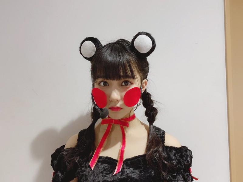 【田中美久エロ画像】水着グラビアでオッパイが大きいと評判のHKT48アイドル 79