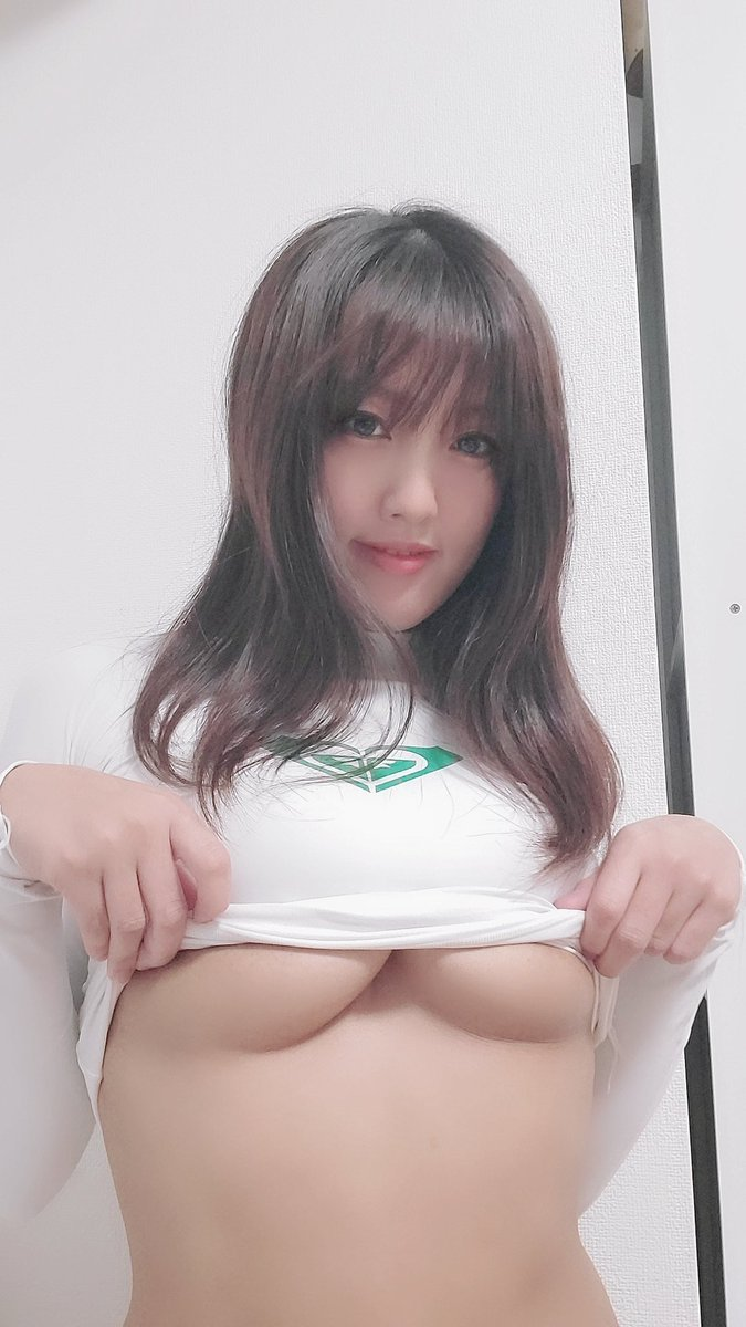 【日里麻美エロ画像】毎朝Gカップ巨乳を見せつける動画を撮ってる痴女グラドル 55