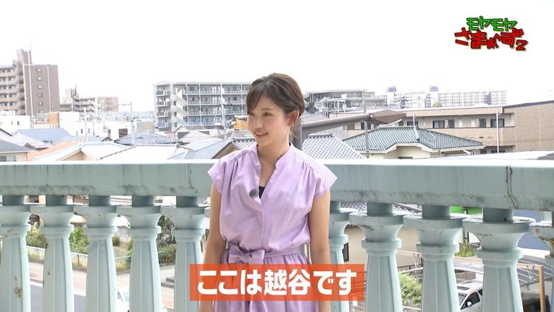 【女子アナキャプ画像】笑顔がとっても可愛らしい田中瞳ちゃんの食レポ! 36