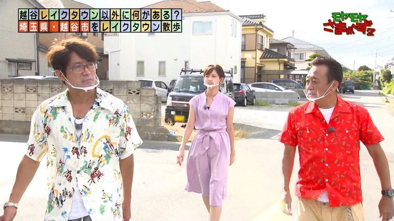 【女子アナキャプ画像】笑顔がとっても可愛らしい田中瞳ちゃんの食レポ! 54