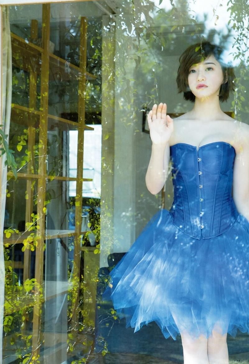 【中田花奈キャプ画像】可愛い乃木坂46アイドルが大口開けて激辛食レポw 58