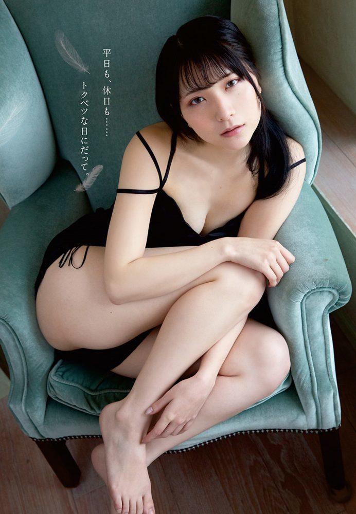 【あまつまりなグラビア画像】改名しても変わらずセクシーな姿を魅せてくれる2.5次元美女 22