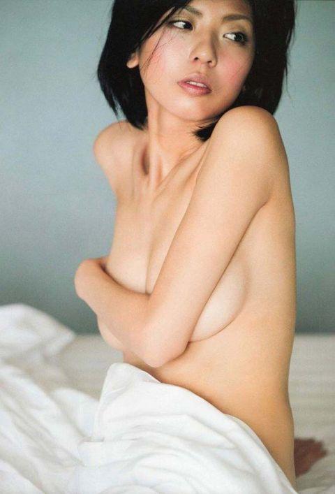 【宮地真緒濡れ場画像】オーディションで特殊な自己PRして合格しちゃった女優w 25