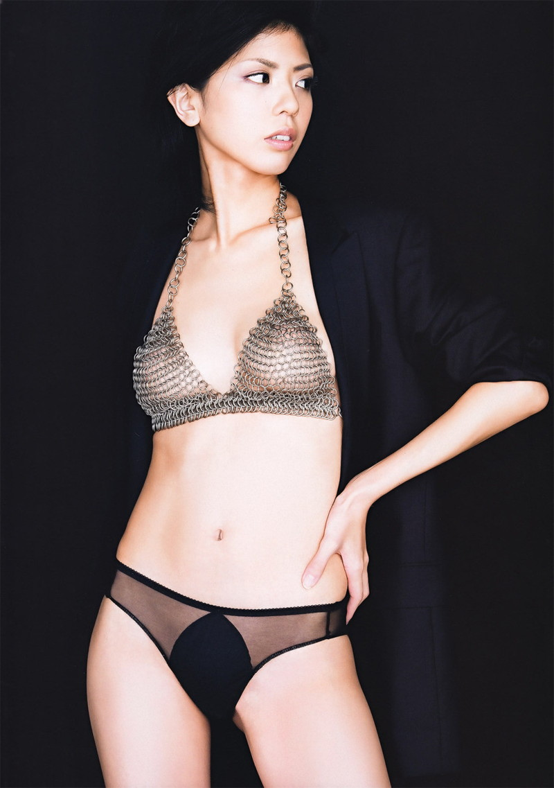 【宮地真緒濡れ場画像】オーディションで特殊な自己PRして合格しちゃった女優w 39