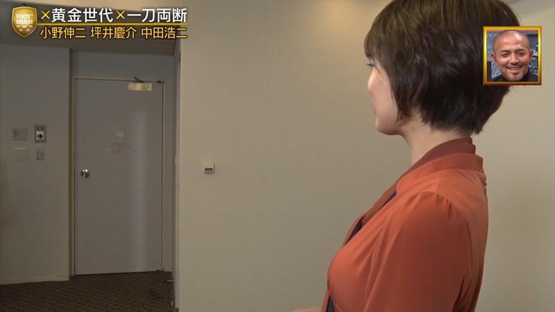 【佐藤美希キャプ画像】専属モデルをしていた美人タレントの大胆な疑似フェラ 17