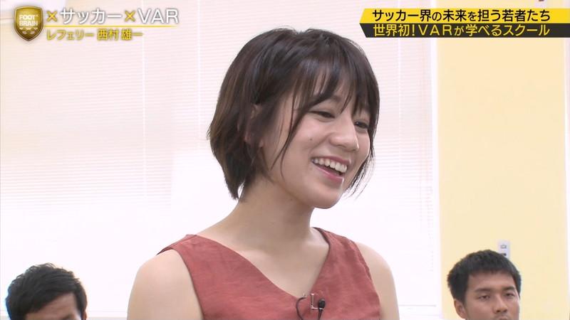 【佐藤美希キャプ画像】専属モデルをしていた美人タレントの大胆な疑似フェラ 89