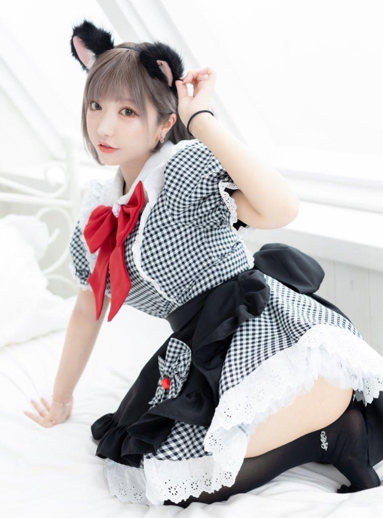 【ふぇりすみにょんエロ画像】アンバランスなミニマム巨乳ボディのエロカワ娘 09