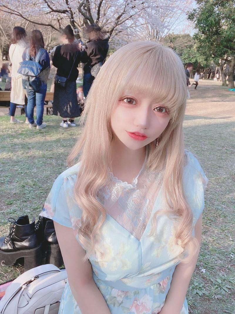 【ふぇりすみにょんエロ画像】アンバランスなミニマム巨乳ボディのエロカワ娘 26