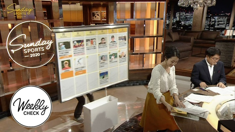 【副島萌生キャプ画像】おっぱいを見るためにNHKを観る人が続出の女子アナ画像 15