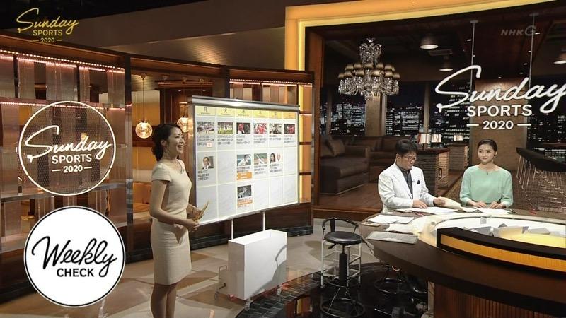 【副島萌生キャプ画像】おっぱいを見るためにNHKを観る人が続出の女子アナ画像 29