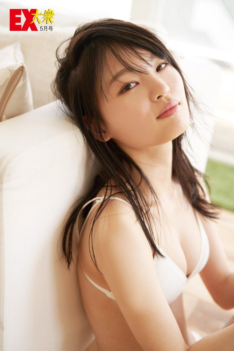 【NMB48エロ画像】グループアイドルって下着姿で絡ませられるのがメリットだよねw 06