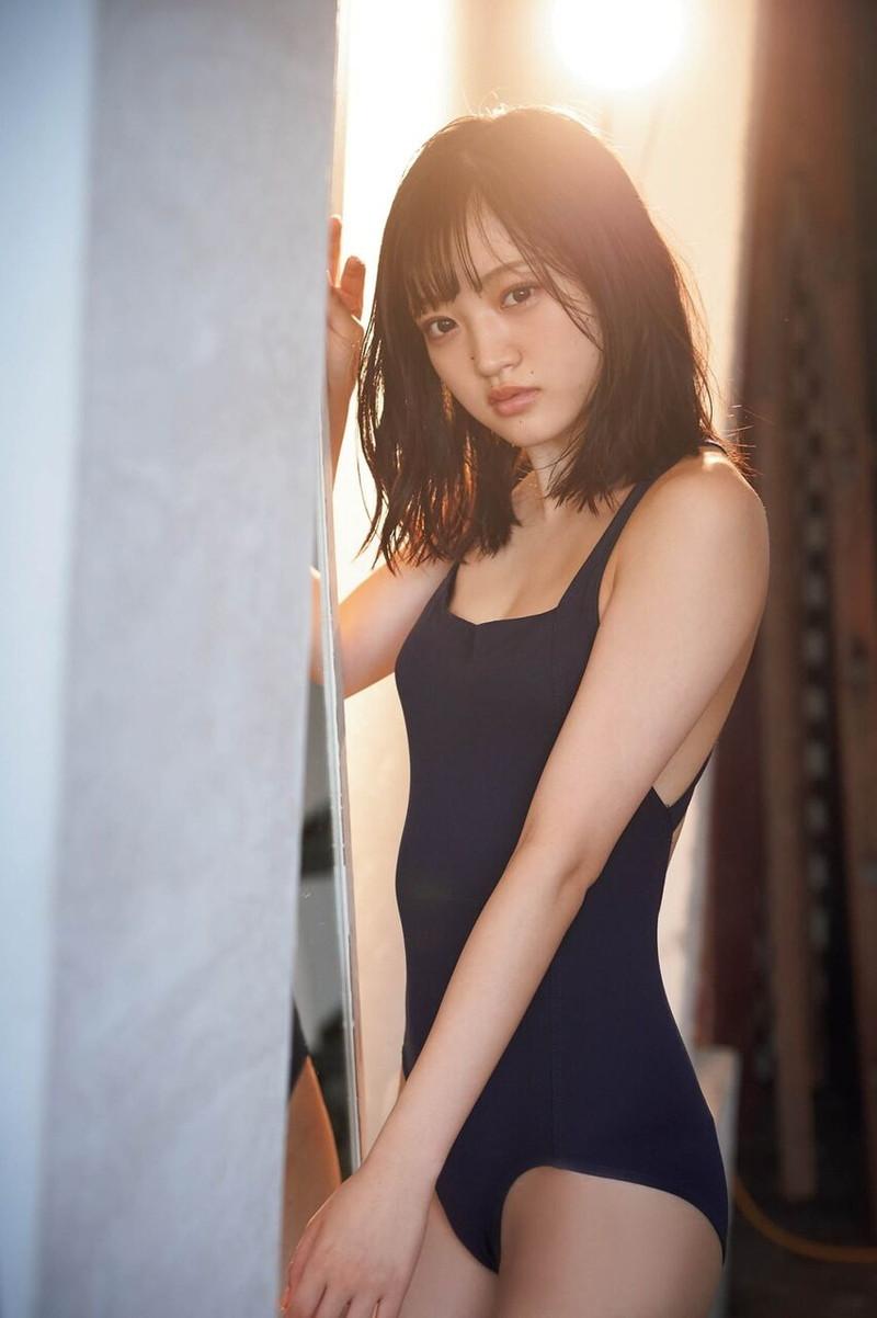 【NMB48エロ画像】グループアイドルって下着姿で絡ませられるのがメリットだよねw 23