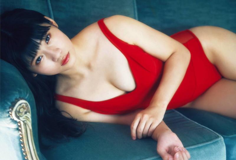 【NMB48エロ画像】グループアイドルって下着姿で絡ませられるのがメリットだよねw 71