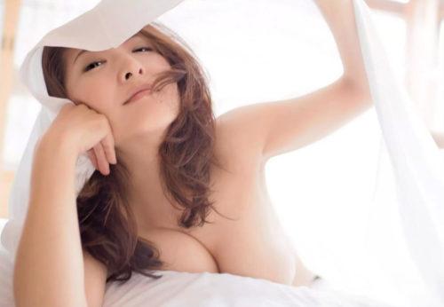 【塩地美澄グラビア画像】熟女になってから売れに売れてる女子アナグラドル 54