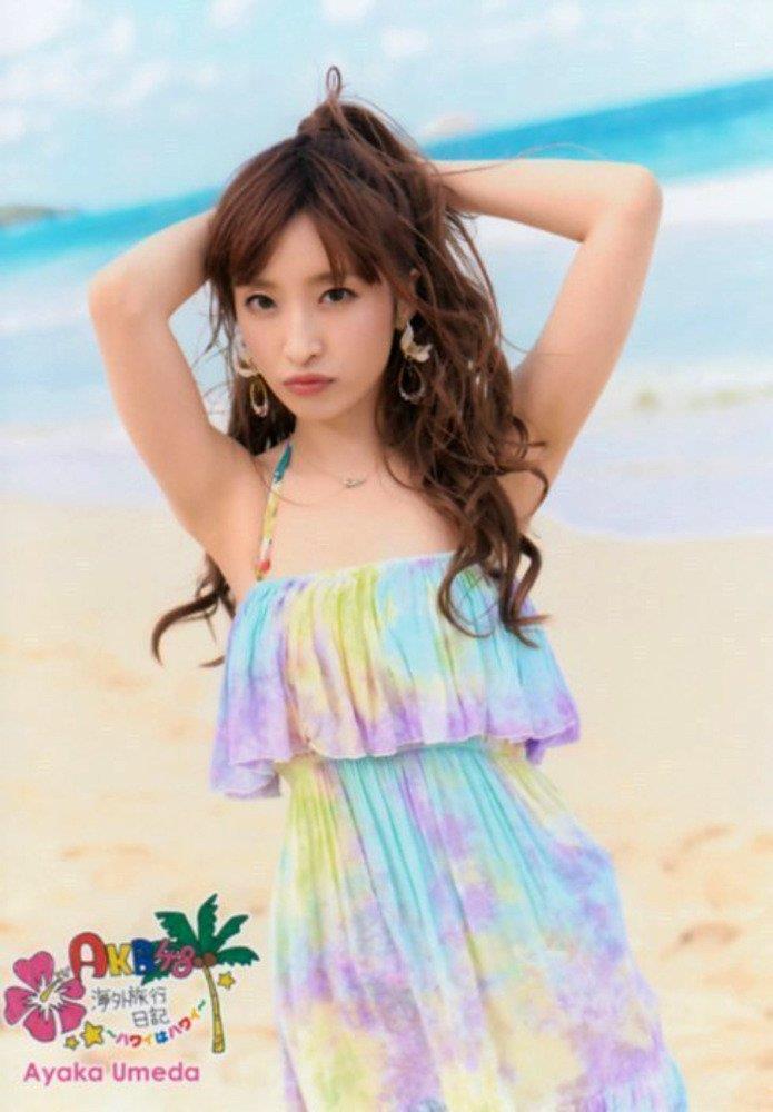 【梅田彩佳エロ画像】元AKB48アイドルが熟女になってからグラビア復帰ってマジかw 36