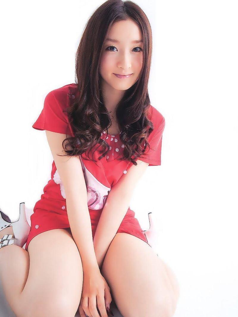 【梅田彩佳エロ画像】元AKB48アイドルが熟女になってからグラビア復帰ってマジかw 47