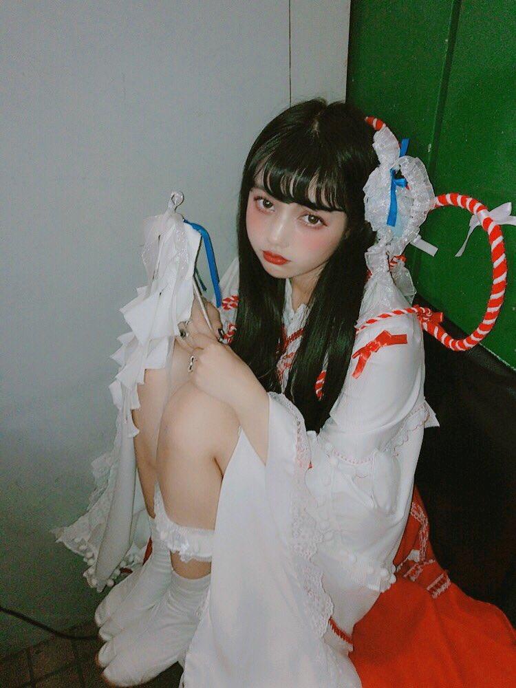 【村田実果子コスプレ画像】インスタフォロワー10万人の美少女アイドルが可愛すぎた 13