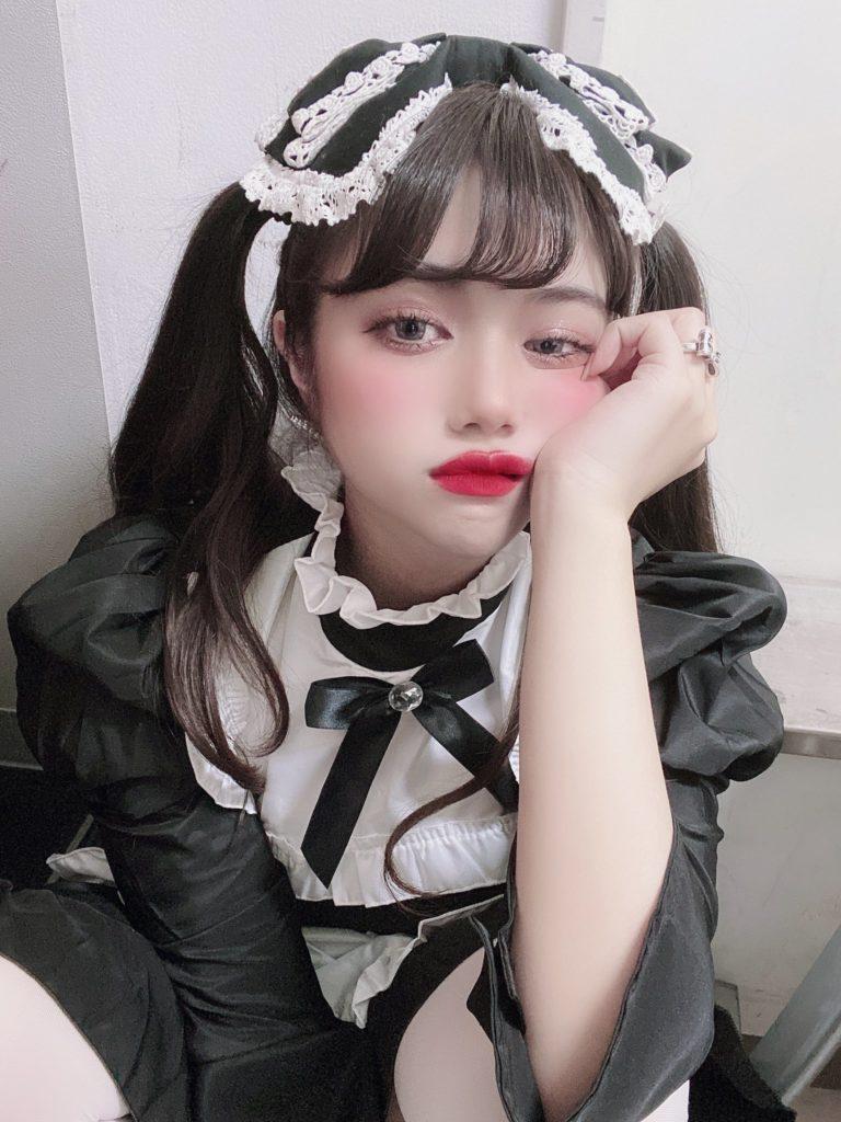 【村田実果子コスプレ画像】インスタフォロワー10万人の美少女アイドルが可愛すぎた 25