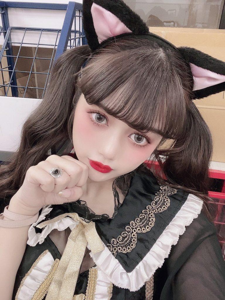 【村田実果子コスプレ画像】インスタフォロワー10万人の美少女アイドルが可愛すぎた 26
